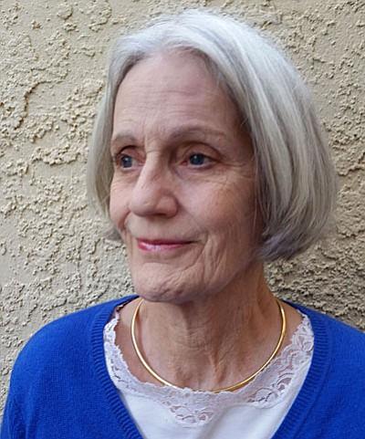Janet McFarland