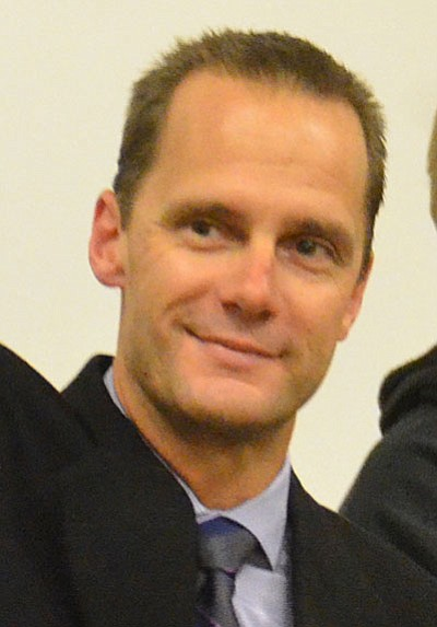 Steve Gesell