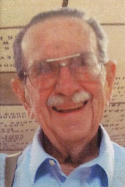 William Joseph Allen