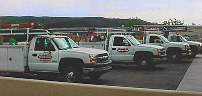 Under new ownership,Dewey's Plumbing, Inc. appreciates its customers' loyal patronage and says that they are the most important part of the business. (Courtesy photo)