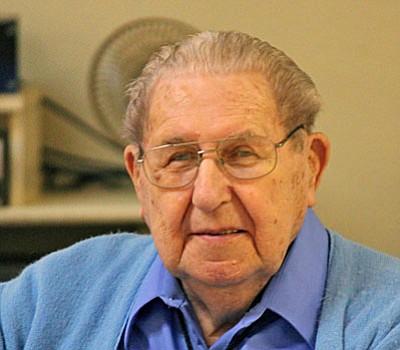 Warren Edward Gorman