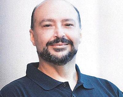Christian Oliva del Rio