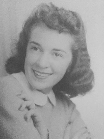 Norma Lewis Mullins
