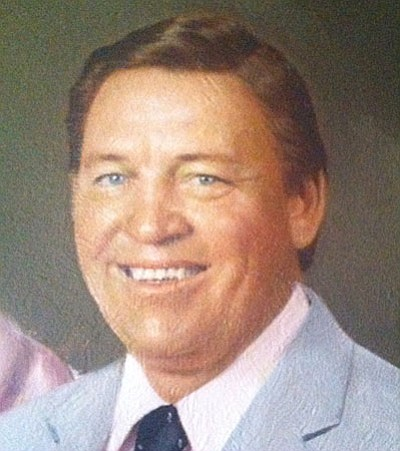 R. Joe McCoy