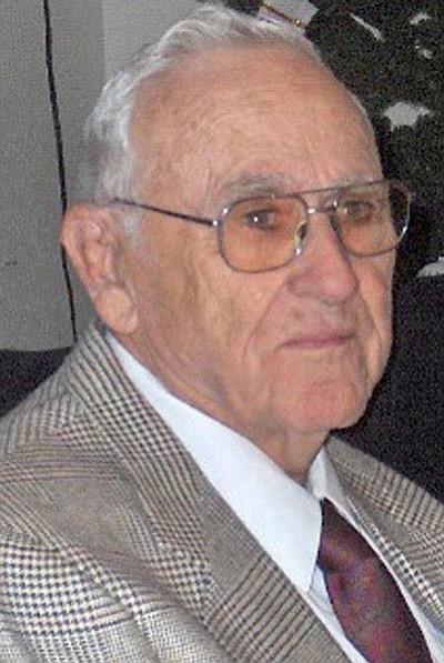 Henry 'Hank' Hoover