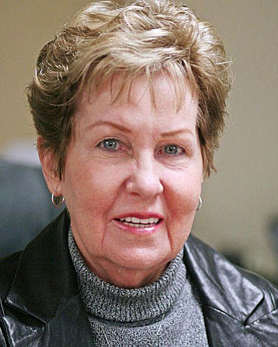 Carol German