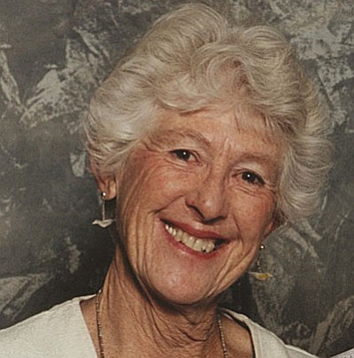 Barbara Faye (Hollingshead) Winslow