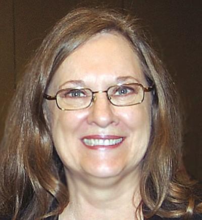 Cottonwood Mayor Diane Joens