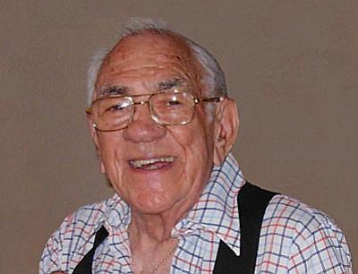 Obituary: Joseph Pecoraro 1923 - 2016