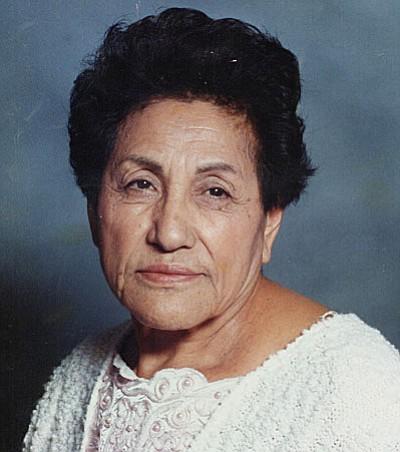 Carmen Ybarra Zepeda