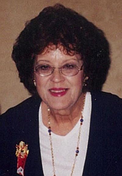 Patricia (Vicki) Jean Kerber