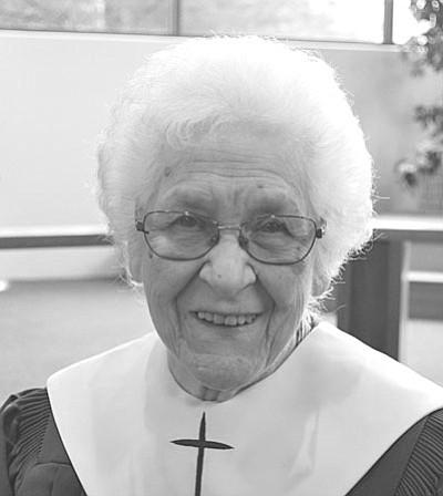 Obituary: G. Lorraine Godbold
