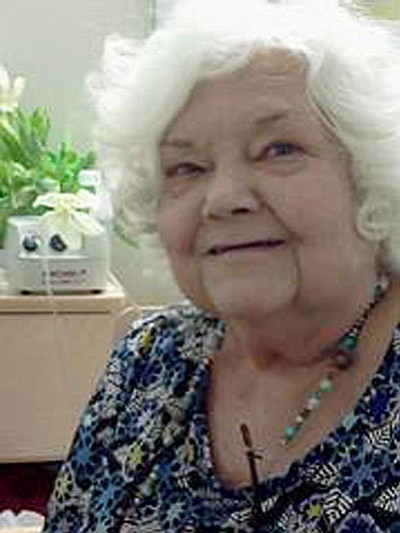 Mary Jane Richmond