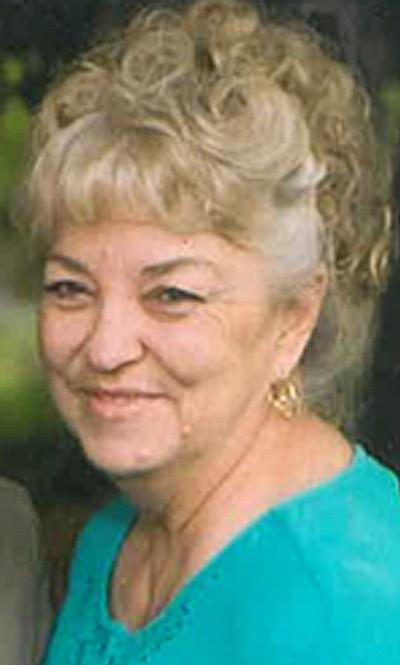 Georgia Faye Leversee