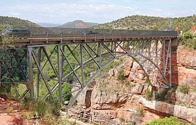 The Midgley Bridge was the site of four suicides in three months in 2015, and another in the past month.