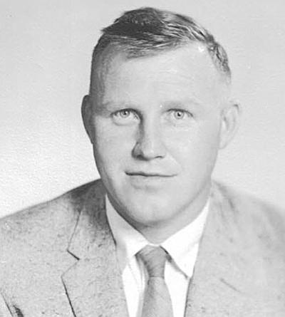 Eugene 'Gene' Theodore Schneider