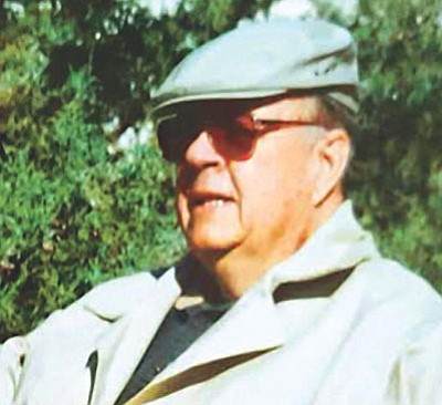 Everett W. Moore Jr.