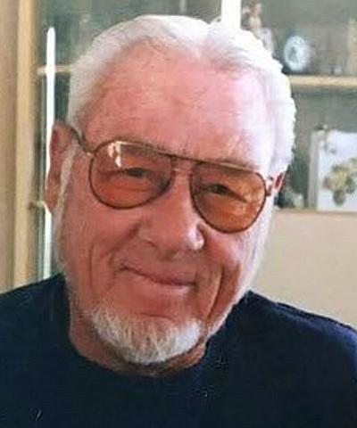 Bill J Norman