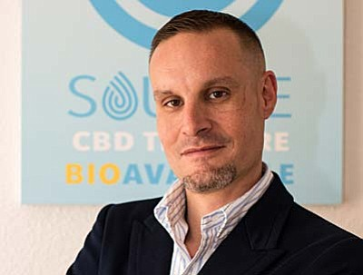 Ian Pedersen: The lecture will touch upon the ever-growing amount of credible studies in the medical community reporting benefits of CBD therapy, from calming nerve pain, headaches and migraines to conditions such as fibromyalgia, arthritis, major inflammation.