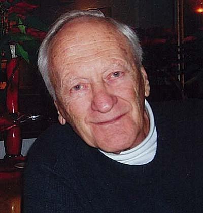John (Jack) O'Brien