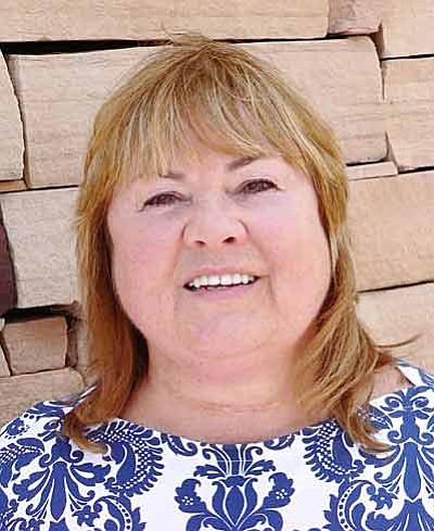 Deb McCasland