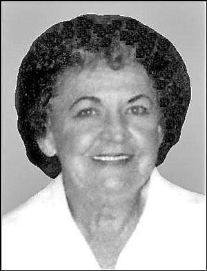 Edith Blase`