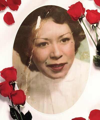Ramona Otillia Sanchez Otero