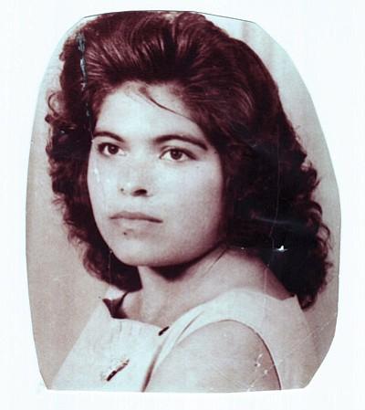 Carmen Martinez Corona