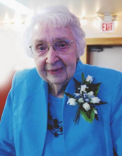 Beulah M. Root