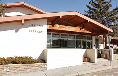 Three public hearings will take place this month at Williams City Hall regarding changes to the city's sign code. Photo/WGCN