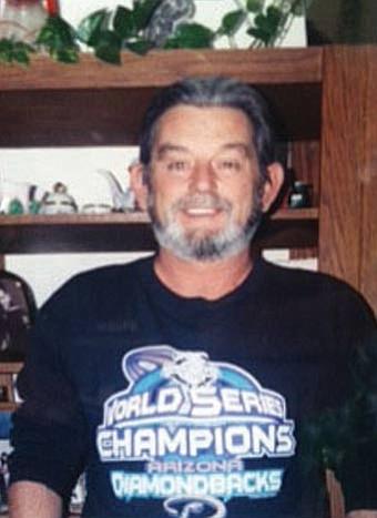 """Robert """"Bob"""" Gary Howe. Submitted photo"""