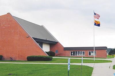 Williams Elementary-Middle School. Photo/WGCN