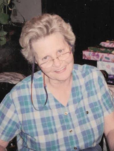 Jeannette Killinsworth