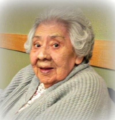 Margaret Estrada Otero