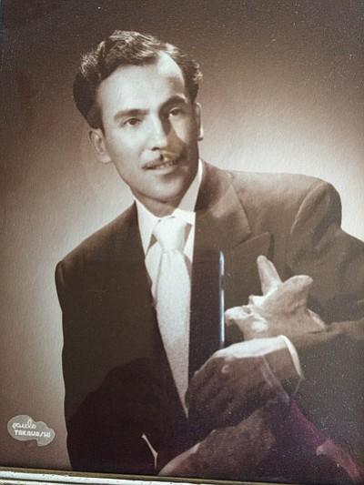 Alexandro Lozano Levario