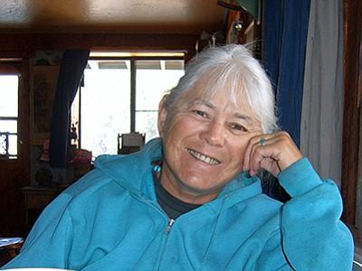 Annette Schober