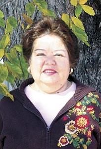 Rose Marie Rincon
