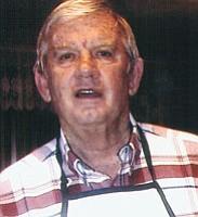 Donald Ray Brackin
