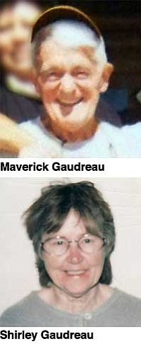 "Laurent ""Maverick"" Gaudreau and his wife, Shirley were regular contributors to the Grand Canyon News newspaper and also maintained a blog on the Web Site, <a href=""http://www.grandcanyonnews.com""target=""blank"">GrandCanyonNews.com.</a>"