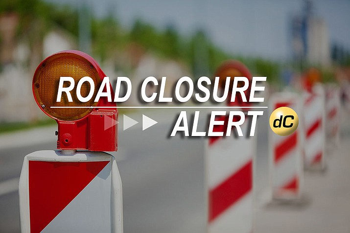 Highway 89A closed overnights between Flagstaff, Oak Creek