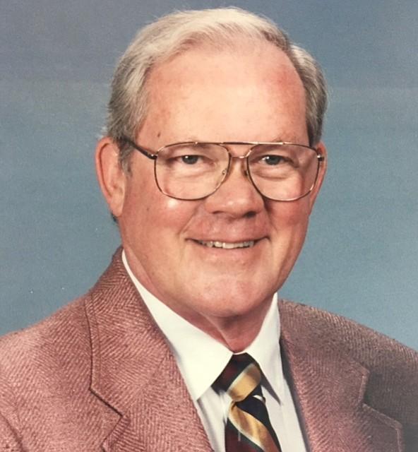 Donald Guy Wilson