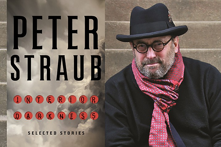"Peter Straub's latest book, ""Interior Darkness,"" compiles the best of his previously published short stories and adds three new ones."
