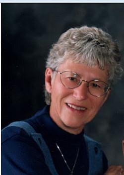 Evelyn Zuercher Cross