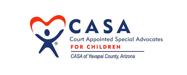 If you are interested in becoming a CASA volunteer, please contact the CASA office at 928-771-3165.