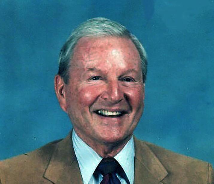 George David Geib Jr.
