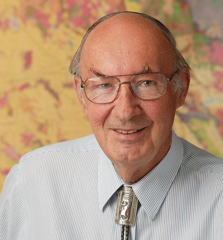 Edwin 'Ed' McGavock