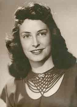 Mildred Haas Thoman