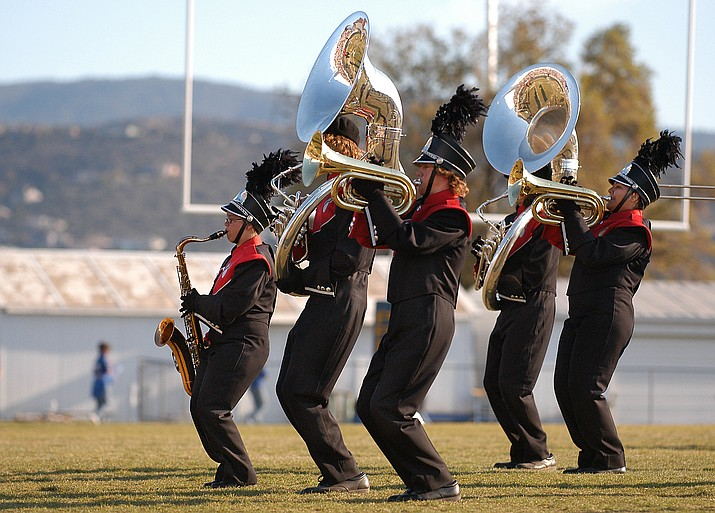 Students involved in extracurricular activities like music and art score significantly higher on college entrance exams. The Arizona Tax Credit program is an easy way for residents to help fund these activities for any specified local school without spending a dime.