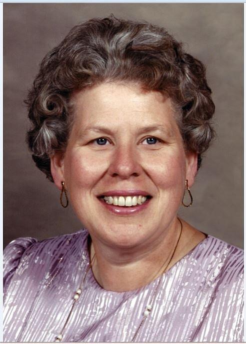 Jeanette Stiles