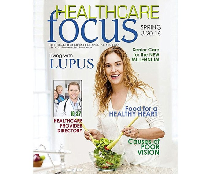 Healthcare Focus Cover Spring 2016